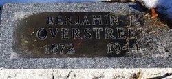 Benjamin F. Overstreet