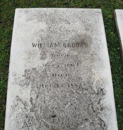 William Brooks