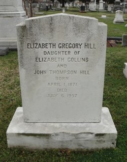Elizabeth Gregory Hill