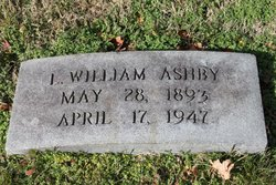 Layfayette William Ashby