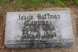 Jessie B. <i>Huffman</i> Coppage