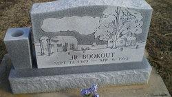 J. R. Bookout