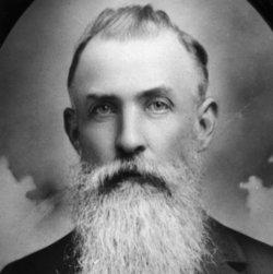 William Baker Lonas