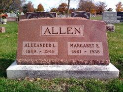 Alexander L. Allen