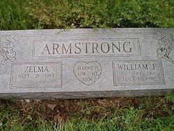 William Floyd Armstrong