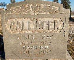 Raymond Ballinger