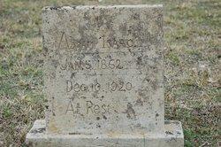 Abraham Abe Isaac
