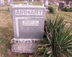 Mary Ann <i>Emmert</i> Airhart