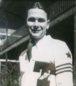 Tommie Harold Lostak