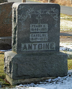 Caroline Antoine