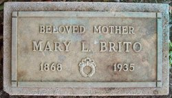 Mary L Brito