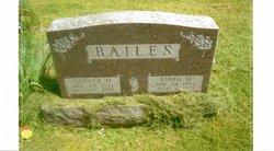 George H Bailes