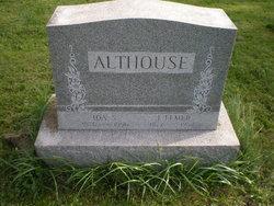 James Elmer Althouse