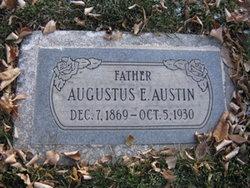 Augustus Edwin Gus Austin