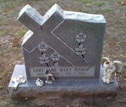 Lori Jane <i>Wolf</i> Bishop