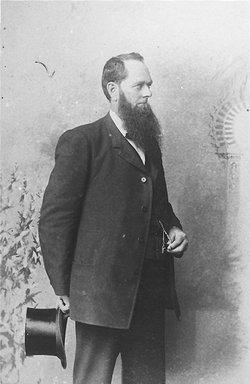 Corp James Clayton Cox