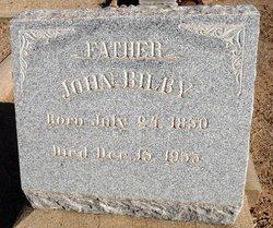 John Bilby