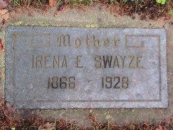 Irene Ella <i>Ormsby</i> Swayze