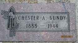 Chester Arthur Bundy