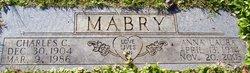 Charles C. Mabry