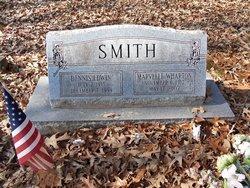 Marvelle <i>Wharton</i> Smith