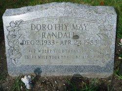 Dorothy May Randall