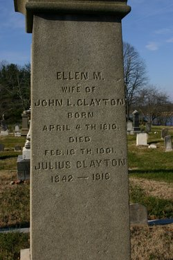 Ellen M. Clayton