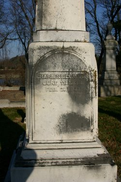 Charles E. Clayton