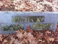 Alieph <i>Harvey</i> Bartron
