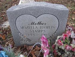 Mozella <i>Hamlin</i> Stamps