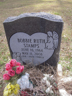 Bobbie Ruth Stamps