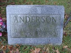 Phillip M. Anderson