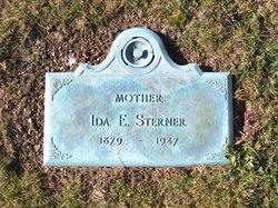 Ida E. <i>Freed</i> Sterner