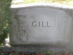 Emma Geraldine <i>Williams</i> Gill