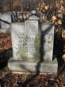 Mildred E. Belkin