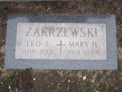 Mary H. Zakrzewski