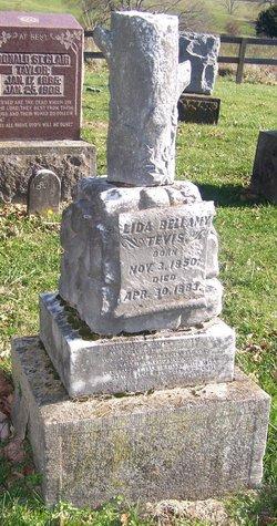 Elizabeth J. Lida <i>Bellamy</i> Tevis
