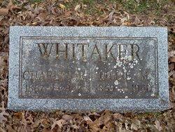 Lillie May <i>Noland</i> Whitaker