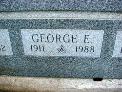 George Edgar Parks