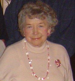 Mrs Mary Margaret Mary <i>Hogue</i> Wheale