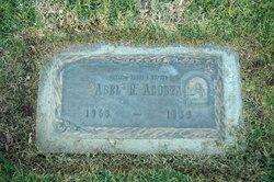 Abel R Acosta