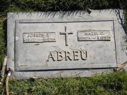 Hazel C. Abreu