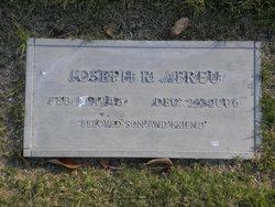 Joseph R. Abreu