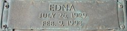 Edna Lea <i>Bale</i> Adkisson