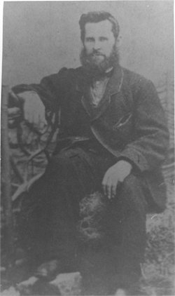 Stephen Mansfield Cameron
