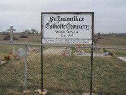 Saint Ludmilla's Catholic Cemetery