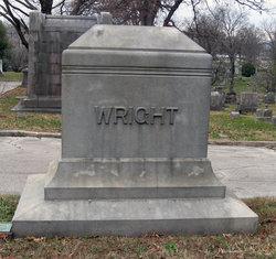 James Tarwater Wright