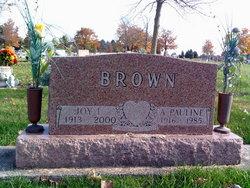 Joy Lemoil Brown
