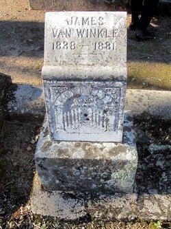 James Van Winkle