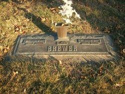 Calvin Oliver Brewer